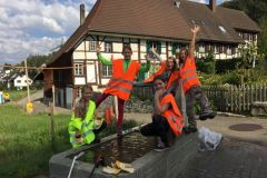 12.September 2015 - CleanUp Day