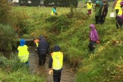 9.September 2017 - Gemeinsam für ein sauberes Tal